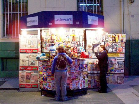 Nicaragua: Control of Paper Distribution to Newspapers Confirms Critical Situation for Journalism in the Country