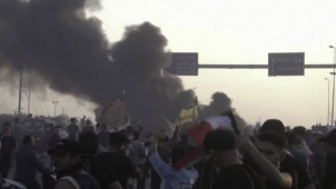 Iraq: Freedoms under attack – over 100 killed, thousands injured and hundreds arrested