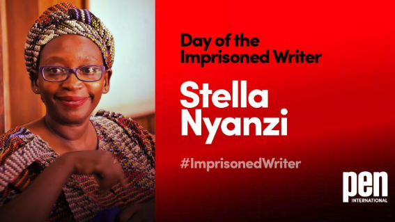 Day of the Imprisoned Writer 2019 – Take Action for Stella Nyanzi