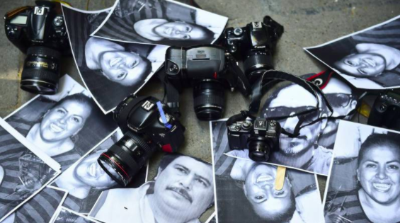 Mexico: Government Must Protect Journalists and Eliminate Discourse That Stigmatizes Media