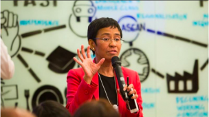 Philippines: Maria Ressa Sentence a Threat to Media Freedom
