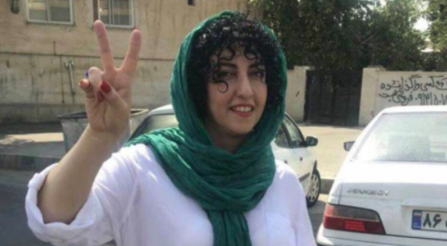 Iran: COVID-19 Fears for Detained Human Rights Defender and Writer Narges Mohammadi
