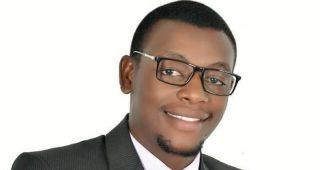 Day of the Imprisoned Writer | UGANDA: Kakwenza Rukirabashaija
