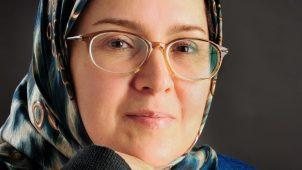 Day of the Imprisoned Writer | IRAN: Sedigeh Vasmaghi