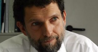 Day of the Imprisoned Writer | TURKEY: Osman Kavala