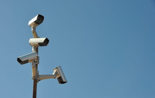 COVID-19 has Deepened Our Dependence on Surveillance Technology